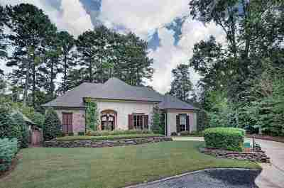 Jackson Single Family Home For Sale: 4066 Boxwood Cir