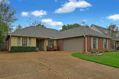 Brandon Single Family Home Contingent/Pending: 411 Westport Way