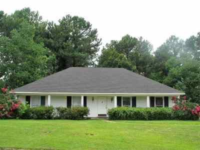 Madison Rental For Rent: 506 Huntington Dr