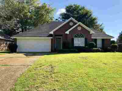 Richland Single Family Home Contingent/Pending: 344 Sundance Cir
