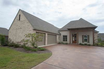 Madison Single Family Home For Sale: 104 Venice Way