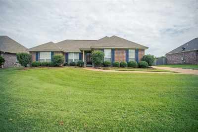 Canton Single Family Home Contingent/Pending: 106 Creekside Dr