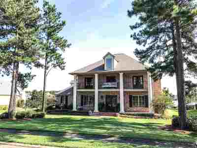 Madison Single Family Home Contingent/Pending: 124 Chadwyck Pl