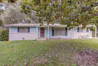 Clinton Single Family Home Contingent/Pending: 117 Murial St