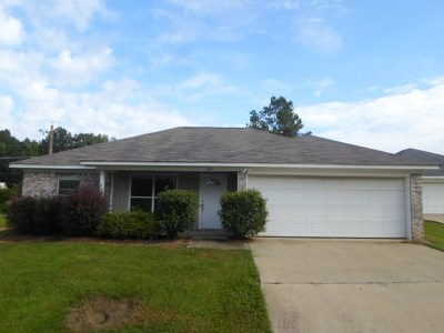 Byram Single Family Home Contingent/Pending: 404 Vining Ct