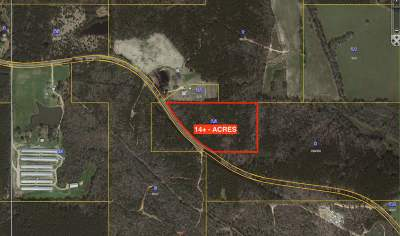Residential Lots & Land For Sale: Mt Zion Rd
