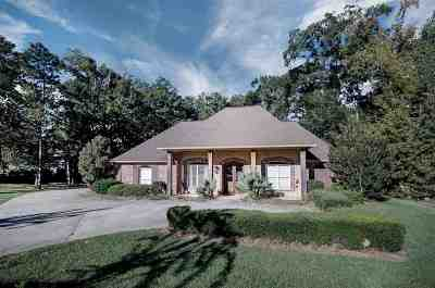 Rankin County Single Family Home For Sale: 216 Allen Dr