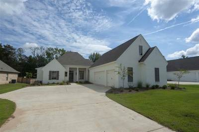 Madison Single Family Home Contingent/Pending: 110 Colony Pl