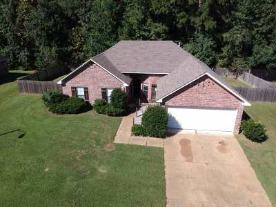 Richland Single Family Home For Sale: 119 Copper Ln