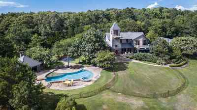 Flora MS Single Family Home For Sale: $1,975,000
