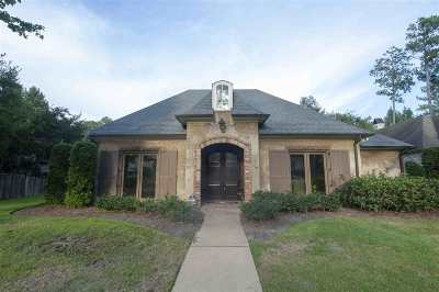 Ridgeland Single Family Home For Sale: 519 Heatherstone Ct