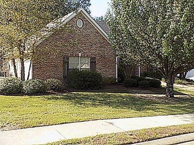 Clinton Single Family Home Contingent/Pending: 103 Cambridge Cv