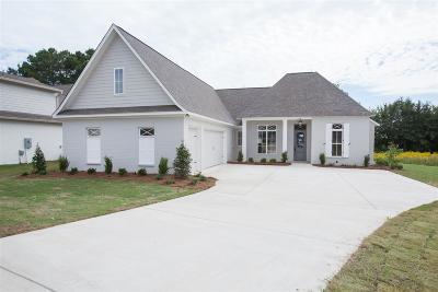 Madison Single Family Home For Sale: 308 Colony Ct