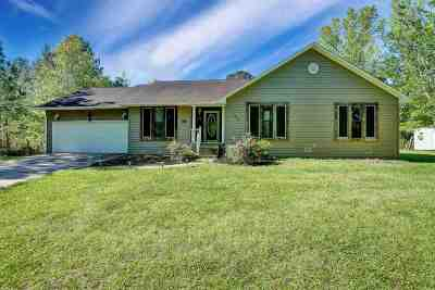 Simpson County Single Family Home Contingent/Pending: 150 Davis Rd