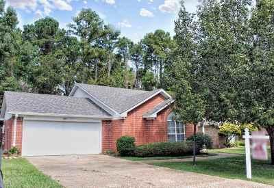Ridgeland Single Family Home Contingent/Pending: 1004 Brashears Pt