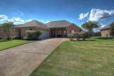 Madison Single Family Home For Sale: 166 Memory Ln