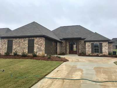 Madison Single Family Home For Sale: 191 Falls Crossings
