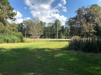 Mendenhall Residential Lots & Land Contingent/Pending: Hwy 43 South Hwy