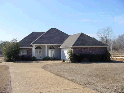 Jackson Single Family Home Contingent/Pending: 4819 Brookwood Pl