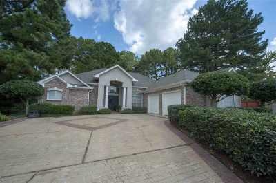 Madison Single Family Home Contingent/Pending: 179 Whisper Lake Blvd
