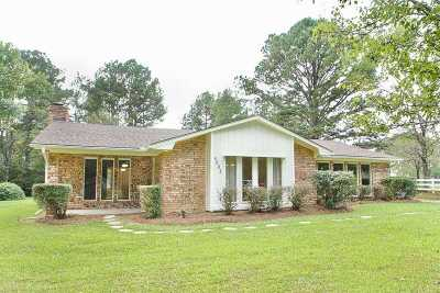 Byram Single Family Home For Sale: 5003 Forest Hill Rd