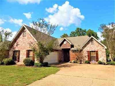 Brandon Single Family Home Contingent/Pending: 313 Azalea Ct