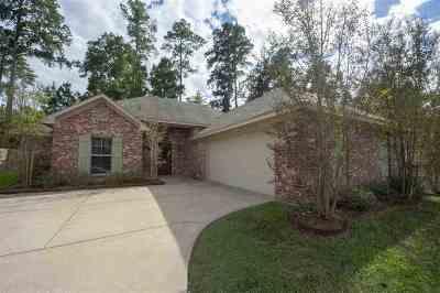 Brandon Single Family Home For Sale: 240 Ashton Way