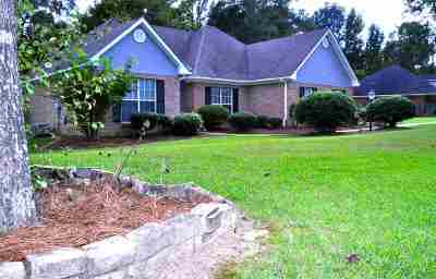 Byram Single Family Home Contingent/Pending: 136 Wildwood Blvd