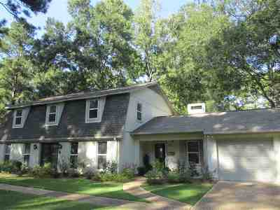 Rankin County Single Family Home For Sale: 100 Cardinal Cir