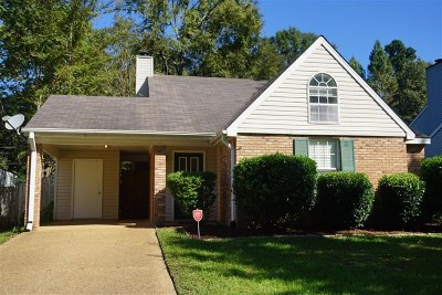 Madison Single Family Home Contingent/Pending: 106 Jasmine Ct