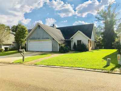 Ridgeland Single Family Home For Sale: 7125 Copper Ridge Dr