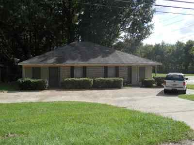 Jackson Multi Family Home Contingent/Pending: 197 McCluer Rd