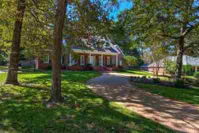 Madison Single Family Home Contingent/Pending: 416 Autumn Oak Dr