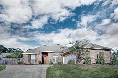 Brandon Single Family Home For Sale: 866 Willow Grande Cir
