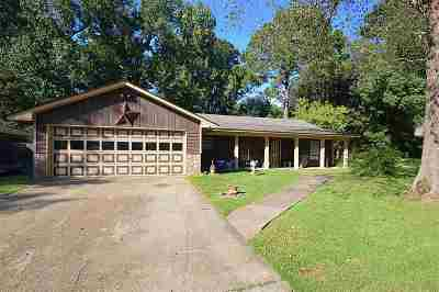 Pearl Single Family Home For Sale: 2050 Beechwood Blvd