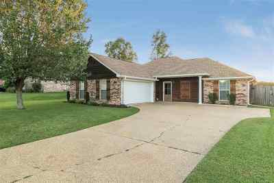 Pearl Single Family Home Contingent/Pending: 331 Willow Run