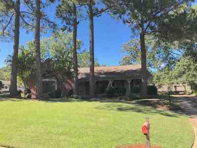 Pearl Single Family Home For Sale: 129 Deer Run
