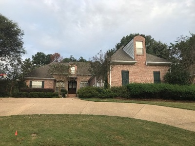 Madison Single Family Home For Sale: 441 Annandale Pkwy E