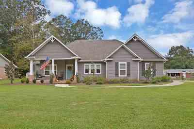 Brandon Single Family Home For Sale: 101 Brenmar St