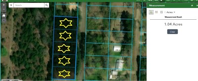 Florence, Richland Residential Lots & Land For Sale: Stanton Hall Dr