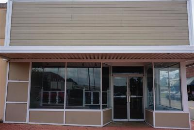 Leake County Commercial For Sale: 100 Court Square St