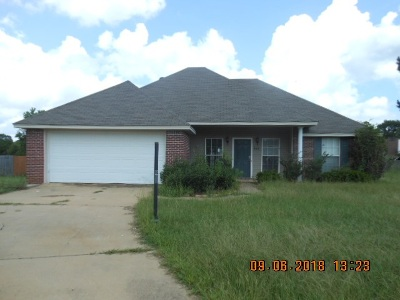 Richland Single Family Home Contingent/Pending: 608 Suncrest Cv