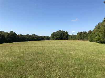 Residential Lots & Land For Sale: Beulah Grove Rd