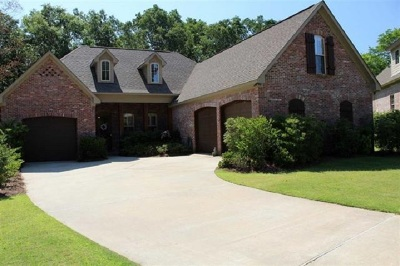 Madison Rental For Rent: 205 Cotton Wood Dr