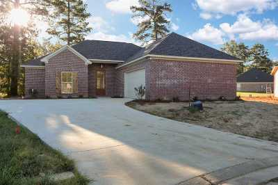 Pearl Single Family Home Contingent/Pending: 404 Ivy Ct