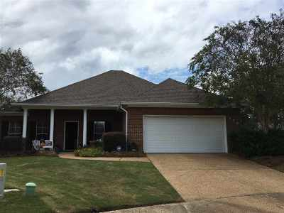 Brandon Single Family Home Contingent/Pending: 170 Regatta Dr
