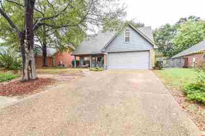 Madison Single Family Home For Sale: 509 Chelsea Way