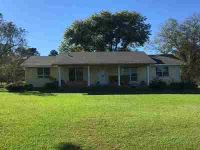 Scott County Single Family Home For Sale: 183 Baggett Rd