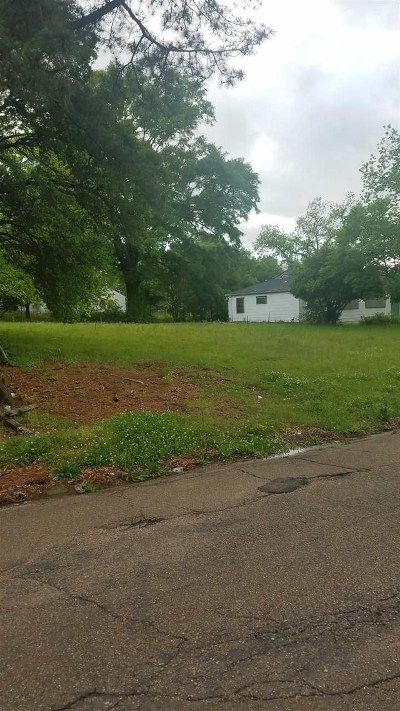 Jackson Residential Lots & Land For Sale: Jayne Ave