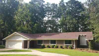Rankin County Single Family Home For Sale: 44 Sagewood Dr